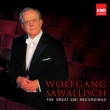 Wolfgang Sawallisch The Great EMI Recordings (33CD)