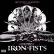 The Man With Iron Fists [original Soundtrack]