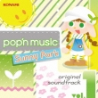 Pop`n Music Sunny Park Original Soundtrack Vol.1