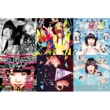 [All Editions Purchasers Novelty: Bromide Set] Denden Passion