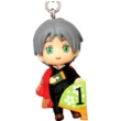Natsume's Book of Friends 16 Limited Edition with Figure Strap