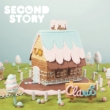 SECOND STORY ySYiCD+DVD+y[p[gC+Owdljz