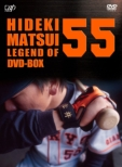 Matsui Hideki-Legend Of 55-
