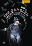 The Gambler : Chkheidze, Gergiev / Kirov Opera, Galuzin, Aleksashkin, Pavlovskaya, etc (2010 Stereo)