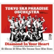 Diamond in your heart (CD+DVD)