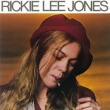 Rickie Lee Jones: Q