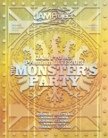 Jam Project Premium Live 2013 The Monster`s Party Blu-Ray Disc JAM Project