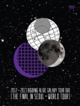 2012`2013 BIGBANG ALIVE GALAXY TOUR DVD [THE FINAL IN SEOUL & WORLD TOUR] [Limited Edition] (5DVD+BOOK)