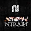 1st Mini Album -Entrain