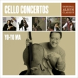 Yo-yo Ma: Original Album Classics-haydn, Shostakovich, Elgar, Walton, Dvorak, Schumann