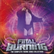Kobashi Kenta Final Burning -The Complete Theme Song Collection-