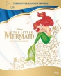 The Little Mermaid Blu-Ray Trilogy Set