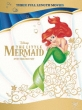 The Little Mermaid Dvd Trilogy Set