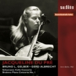 Schumann Cello Concerto, Brahms Piano Concerto No.1 : Du Pre(Vc)Gelber(P)G.Albrecht / Berlin Radio Symphony Orchestra (1963)