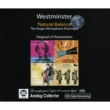 Westminster Natural Balance Vol.1 -Brahms Cello Sonatas, Chopin Concertos, etc :Janigro, Badura-Skoda, etc (3CD)
