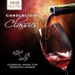 Candlelight Classics-classical Music For Romantic Dinner
