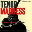 Tenor Madness