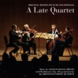 A Late Quartet +beethoven: String Quartet, 14, : Brentano Sq