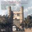 Chandos Anthems Vol.2 : Layton / Age of Enlightenment Orchestra, Trinity College Choir