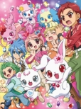 Jewelpet Kira Deco!Blu-Ray Selection Box