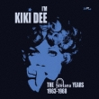 I`m Kiki Dee -The Fontana Years 1963-1968