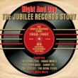Jubilee Records Story 1958-62