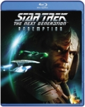 Star Trek: The Next Generation: Redemption