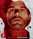 Dexter The Fifth Season