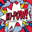 Ku-pow! British Instrumental Guitar Music Of The Sixties