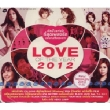 Love Of The Year 2012 (Vcd)