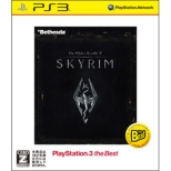 The Elder Scrolls V: Skyrim Playstation3 The Best