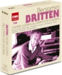 Choral Works & Opera for Children -Britten Centenary Edition (7CD)