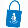 Penguin Tote[Lh]