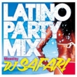 Latino Party Mix Mixed By Dj Safari