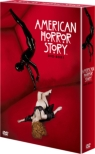 American Horror Story Dvd-Box 1