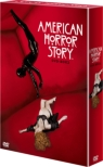 American Horror Story Dvd-Box 2