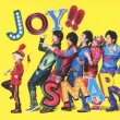 Joy!! yCG[z