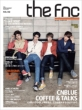 [CNBLUE Cover] THE FNC MAGAZINE No.2