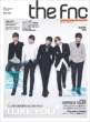 [COVER: FTISLAND] THE FNC MAGAZINE No.2