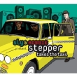 Stepper Takes The Taxi