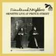 Friends And Neighbours -Ornette Live At Prince