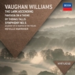 Symphony No.5 : Norrington / London Philharmonic +Green Sleeves, Tallis Fantasia, Lark Ascending : Marriner / ASMF