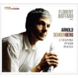 Piano Works : Boffard (+lecture dvd)