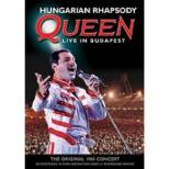 Hungarian Rhapsody: Queen Live In Budapest (Super Jewel Box)