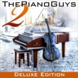 Piano Guys 2 (+DVD)