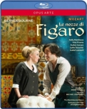 Le Nozze di Figaro : Grandage, Ticciati / Age of Enlightenment Orchestra, Priante, S.Matthews, Iversen, etc (2012 Stereo)