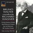 Orchestral Music : Walter / Columbia Symphony Orchestra, New York Philharmonic, Royal Philharmonic (1951, 1961, 1944, 1925, 1927)(2CD)