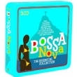 Bossa Nova (Metal Box Edition)