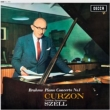 Piano Concerto, 1, : Curzon(P)Szell / Lso