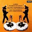 Suite Espanola: De Burgos / Npo